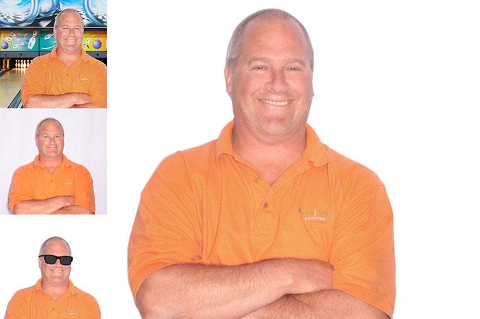 Doug McNosky