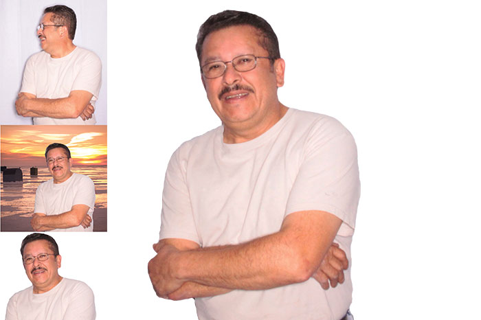 Jose L. Tapia