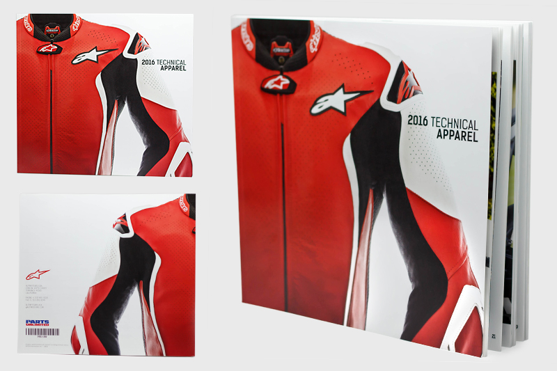 Alpinestars Technical Apparel