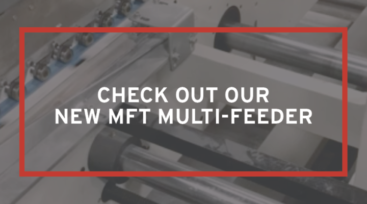 New MFT multi-feeder